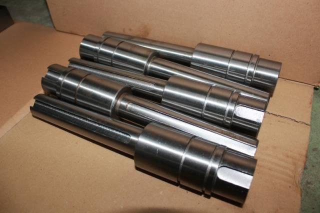 Produkt toczenia CNC